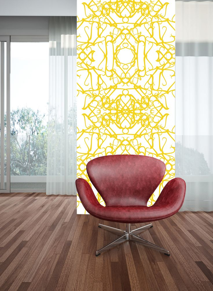 Filigrana Amarelo (Filigree Yellow)