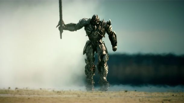 Knights And Robots, Together At Last In Latest Transformers Trailer - News