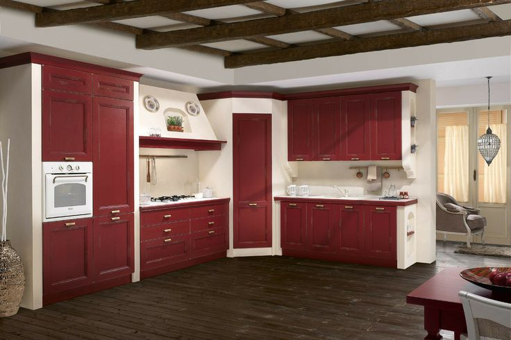 A unique cuisine for its classical forms, reflecting the tradition in every line. http://www.spar.it/sp/it/arredamento/cucine-siv-70.3sp?cts=cucine_classiche_siviglia