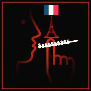 Ancora silenzio per Parigi! #parigi