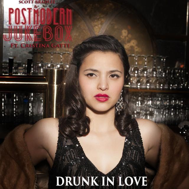 Scott Bradlee & Postmodern Jukebox feat. Cristina Gatti ...