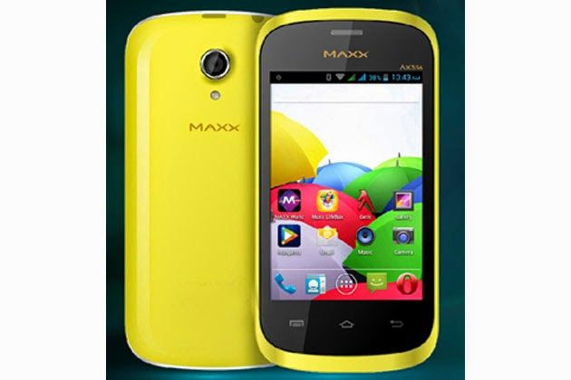Maxx going to launch 9 Android Smartphone priced between Rs. 2000 And Rs. 6000