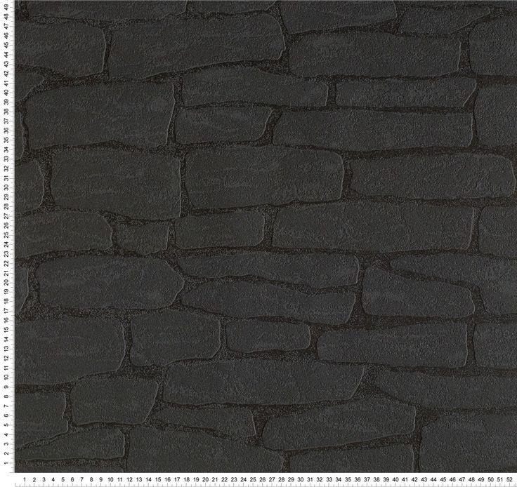 Les 25 meilleures id es de la cat gorie papier peint effet for Papier peint brique chambre