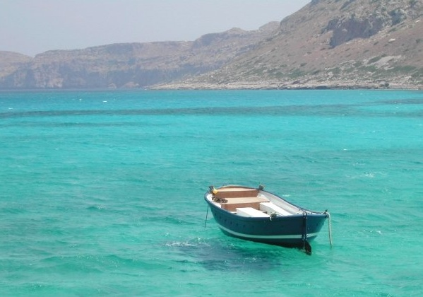 Transparent, azure waters... all of the island is blessed with this beauty...to experience this in Summer is bliss