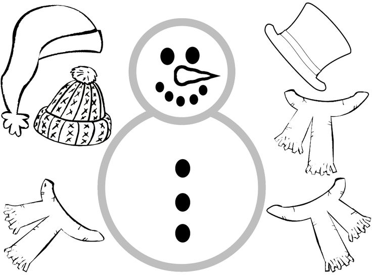 amazing-snowman-craft-ideas-easy-snowman-craft-ideas-1 | funnycrafts