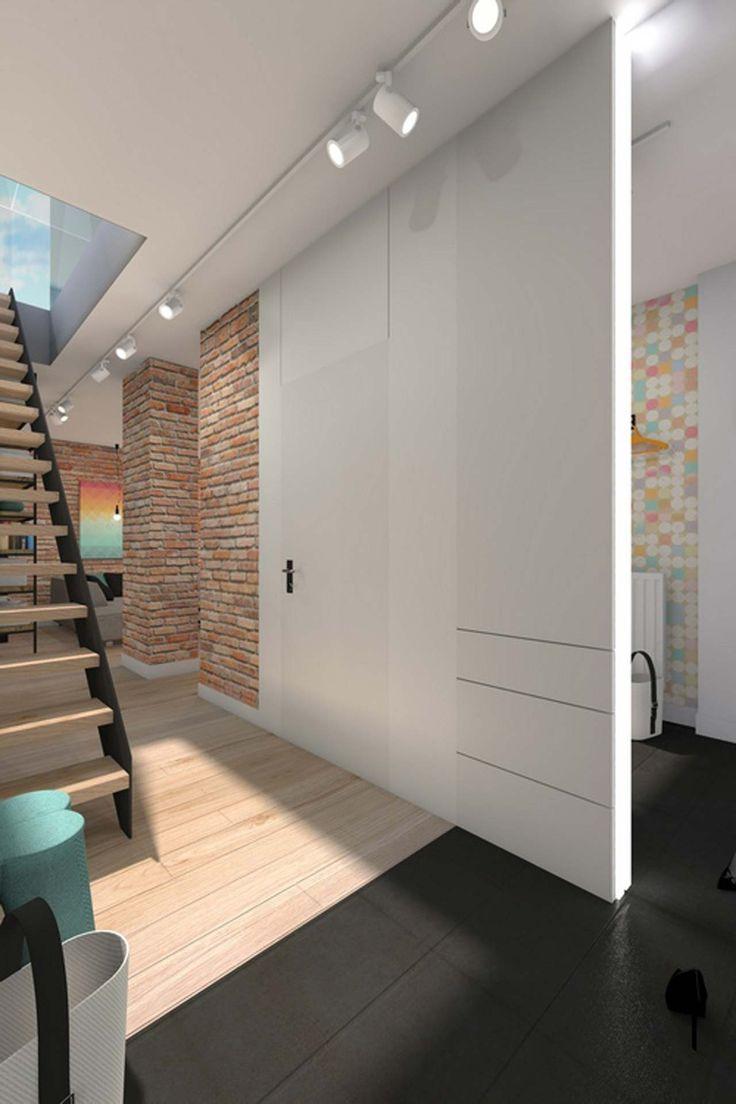 Best Home Interior Design Bathroom ~ http://www.lookmyhomes.com/best-home-interior-design-ideas-15-photos-by-loft-in-katowice/