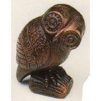 Miniature - OWL OF MINERVA