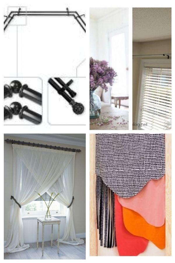 Pin On Net Curtains Bay Window