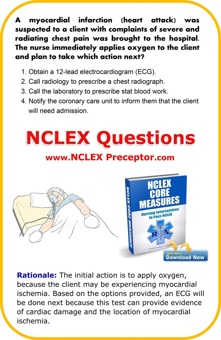 nclex tips Explore our free nclex questions and nclex review study guide get ready for your test using our nclex review tips start preparing today.