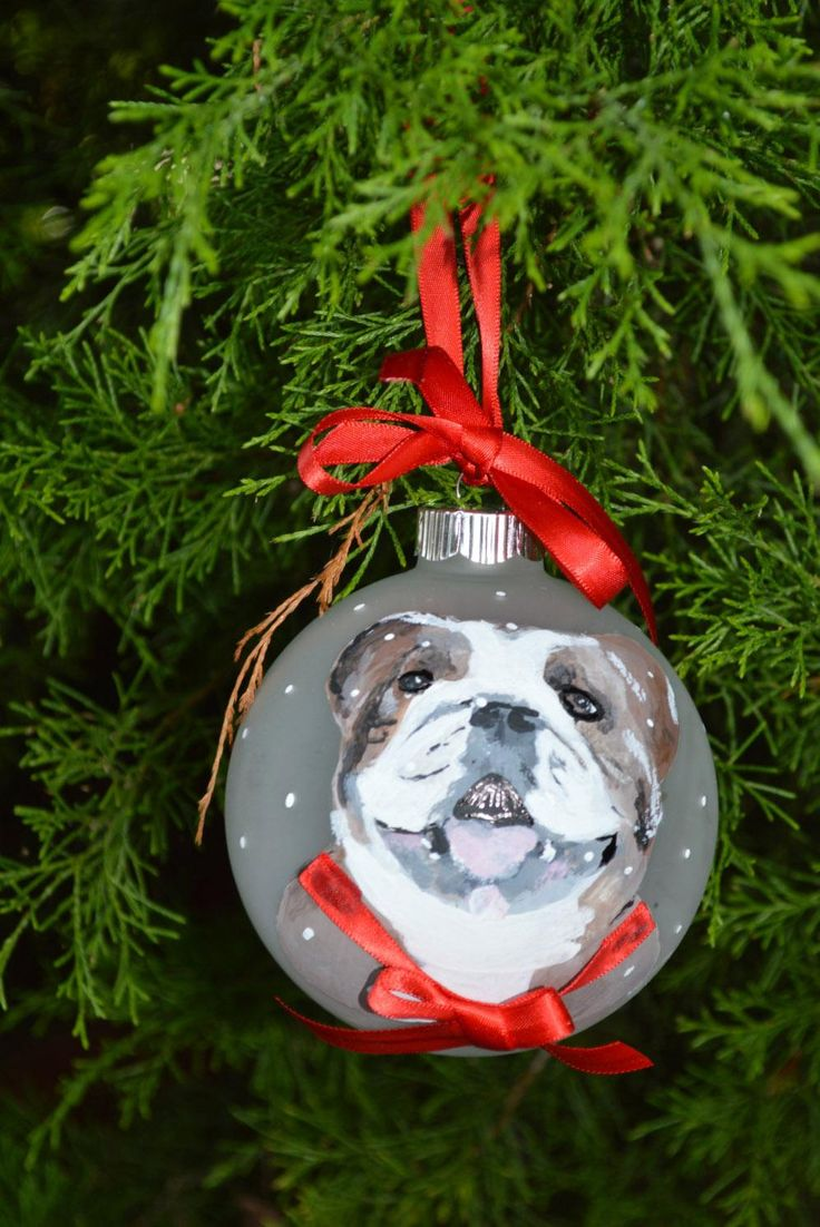 Personalized pet ornament - Custom Pet Ornament Pet Ornament Dog Ornament Personalized Ornament Christmas Ornament Dog Gift