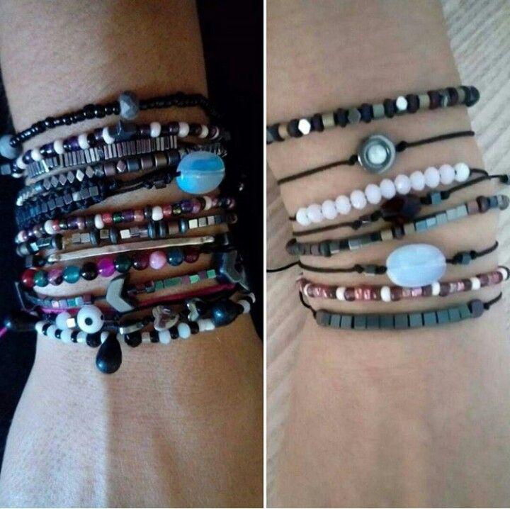Bracelets#diy#little sister#big sister