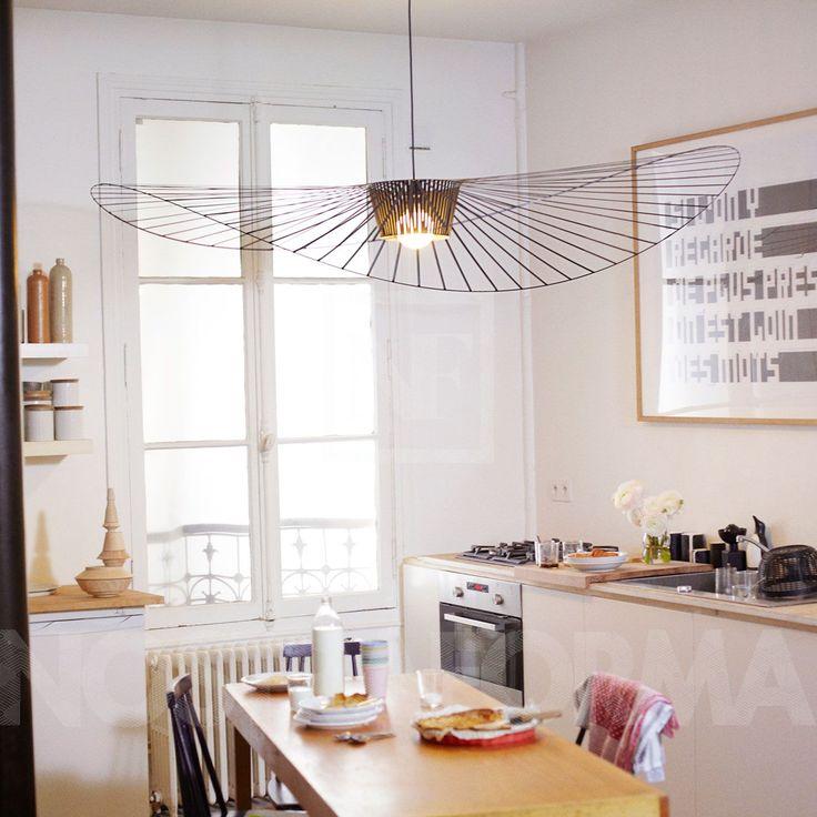 Petite Friture Vertigo Pendelleuchte groß » NOSTRAFORMA Design-Shop für Leuchten & Lampen