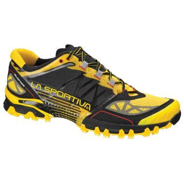 Bushido Men Pánská běžecká obuv