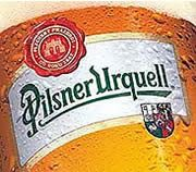 "Pilsner Urquell: Most Czech beers are lagers, brewed naturally from hand-picked hops. Czechs like their beer at cellar temperature with a creamy, tall head. When ordering draught beer ask for ""male pivo"" (10 oz) or ""pivo"" (17 oz). The best known Czech beer is Pilsner Urquell, brewed in the town of Plzen and exported worldwide. Many Czechs also drink another Plzen brew, Gambrinus, while Bernard from Eastern Bohemia was recently voted best beer of the year. #Prague #Beer #Pilsner_Urquell"