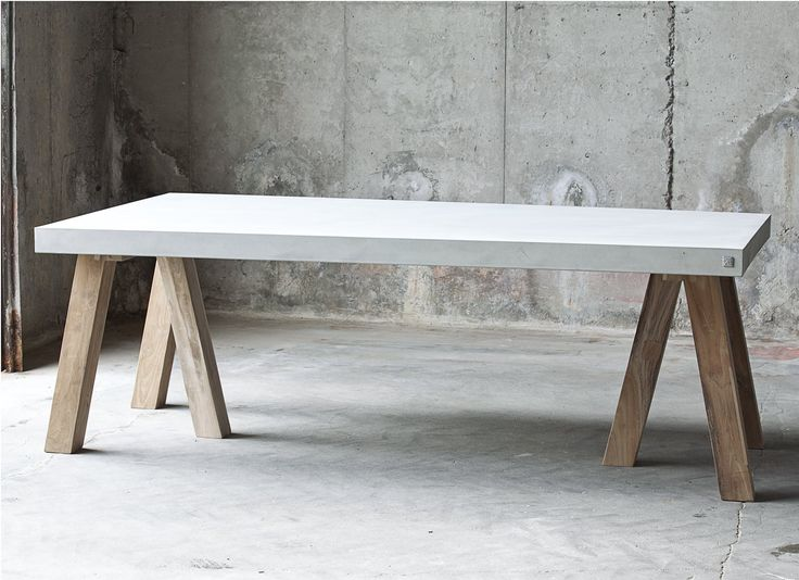 Snyggt matbord