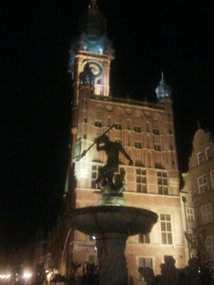 Town Hall, Gdansk