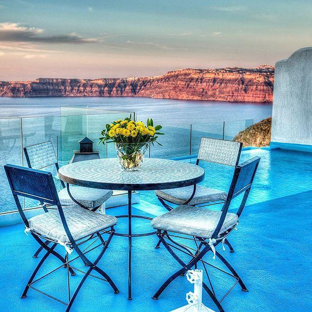 Santorini #Santorini