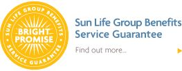Sun Life Financial - Group benefits which include dental, medical and allowances for physiotherapy, massage, chiropractor, naturopath, and acupuncture.
