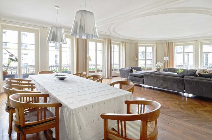 4 Room Apartment For Sale Marais