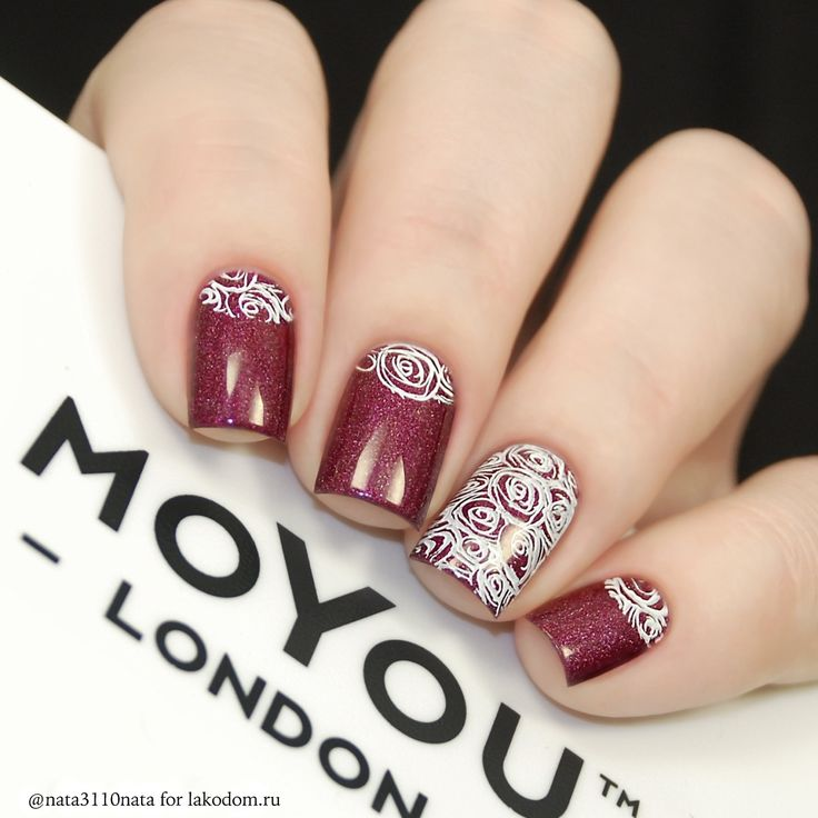 103 best moyou londonprincess stamping nail images on princess 09 prinsesfo Choice Image