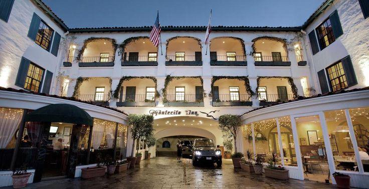 Montecito Inn - Santa Barbara, CA