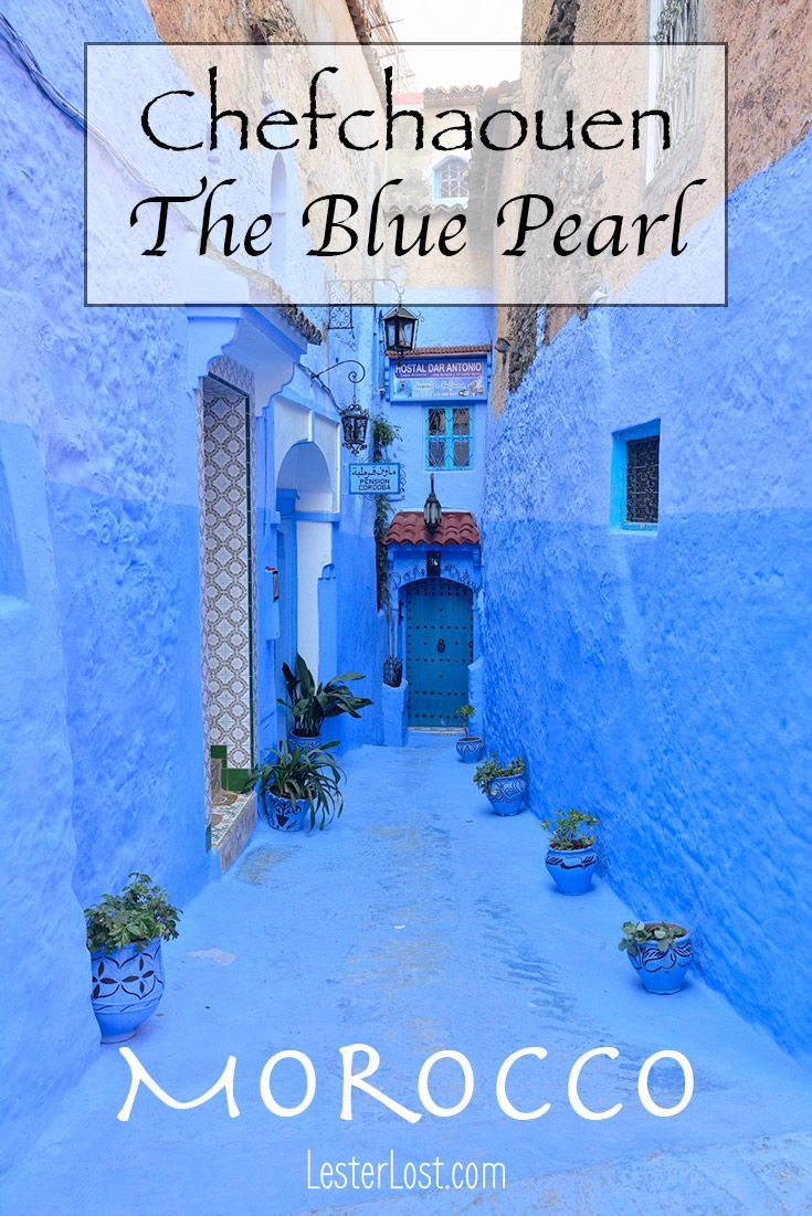 Morocco | Morocco Travel | Chefchaouen | Chefchaouen Travel Guide | Rif Mountains | Morocco's Blue Pearl | Morocco Travel Adventure | Morocco Experience  #morocco #travel #travelblog #chefchaouen via @Delphine LesterLost