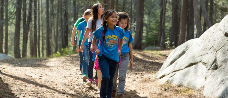Learn about Girl Scouts adds STEM badges for robotics and computer science http://ift.tt/2h2KZzg on www.Service.fit - Specialised Service Consultants.