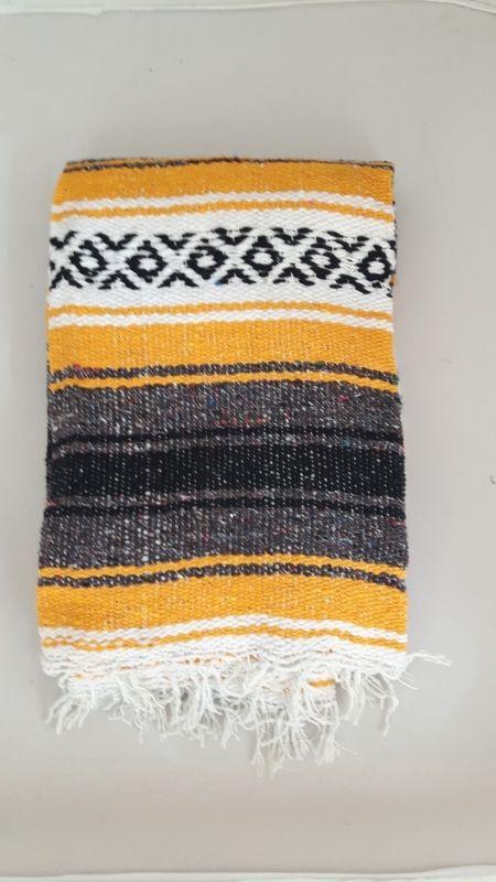 mexicaanse deken sunny