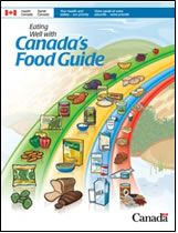 Ready-to-Use Presentation for Intermediaries on Eating Well with Canada's Food Guide - Health Canada - PDF & Power Point