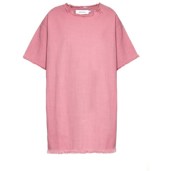 17 Best ideas about Pink T Shirt Dress on Pinterest | Thigh high ...