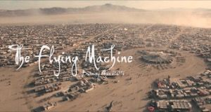 Burning Man 2016 By Drone - Click to see video