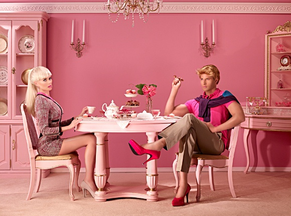 Barbie and Ken new story 2