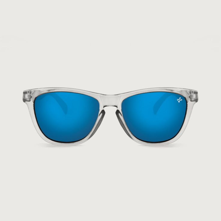 HOKANA CRYSTAL ICE SUNGLASSES
