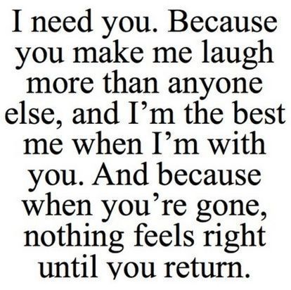 Quotes and inspiration about Love QUOTATION – Image : As the quote says – Description Love Quotes For Her: 30 Love Quotes for Him #Love quotes #Sayings - #LoveQuotes