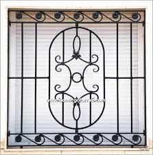 Resultado de imagem para rejas de ventanas en hierro forjado