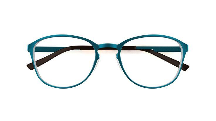 Ultralight glasögonbåge – IN-LINE 09