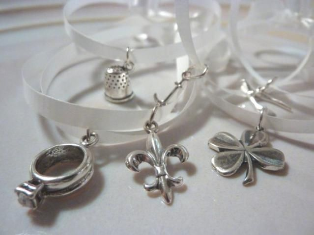 Image Result For Wedding Cake Charms Meaning