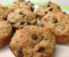 Banana Choc Chia Muffins | Official Thermomix Recipe Community