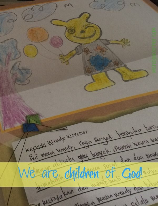 What does it mean to be a child of God?  www.wendywoerner.com Read this post and learn what it means to ME to be a child of God, the share with me what it means to you and your #faith! #compassion