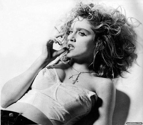 """Like a Virgin"" Screenshots - Madonna Image (25377382) - Fanpop"