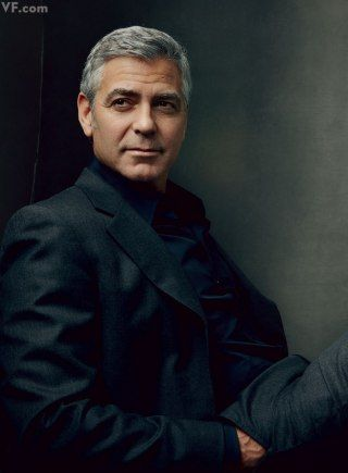 The Proust Smackdown: Three Kings and a Questionnaire- Clooney