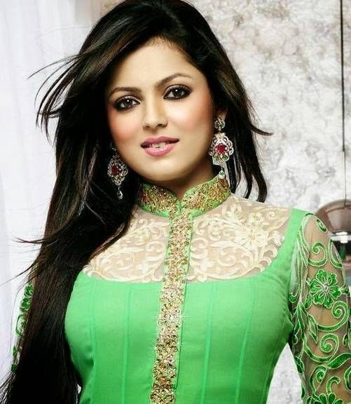 Drashti Dhami is an actress, model and dancer. She is recognized for her roles in the shows Dill Mill Gayye, Geet - Hui Sabse Parayi, Madhubala – Ek Ishq Ek Junoon and Ek Tha Raja Ek Thi Rani.
