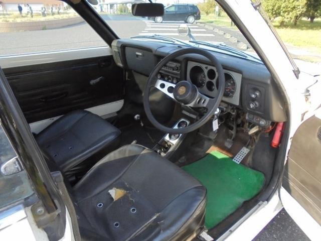 Mini Kenmeri GT-R: 1974 Nissan Cherry X-1R   – チェリーX1