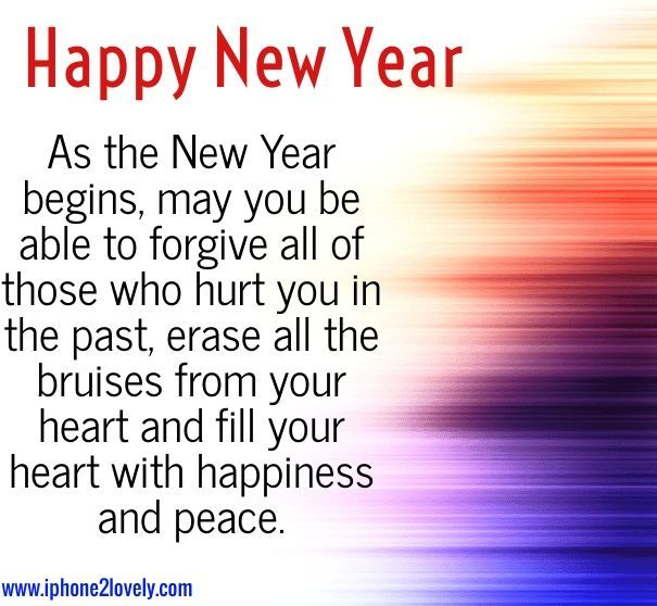 Happy New Year 2018 Quotes : Cute New Year Wishes For Family ...