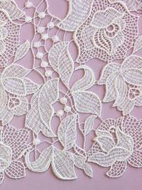 http://www.bridalfabrics.co.uk/products/bridal-lace/guipure-lace/emma-product.html    REALLY BEAUTIFUL!!!!