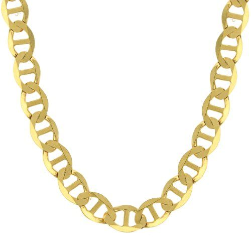 kpop glod necklace long wholesale jewelry gold chain hiphop for color chains men rope item vintage plated