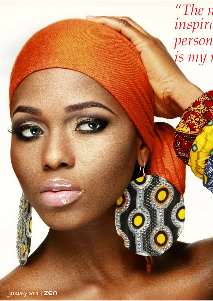 Exclusive Interview with Ayoola Bakare alongside Princess Amayo (Welp, She's Gorgeous!)
