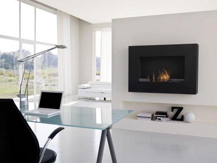 """Über 1.000 ideen zu """"modern gas fireplace inserts auf pinterest ..."""