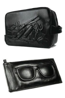 How is this done? Possibly wet leather pressed over the shapes - ideal use for a vacuum press?