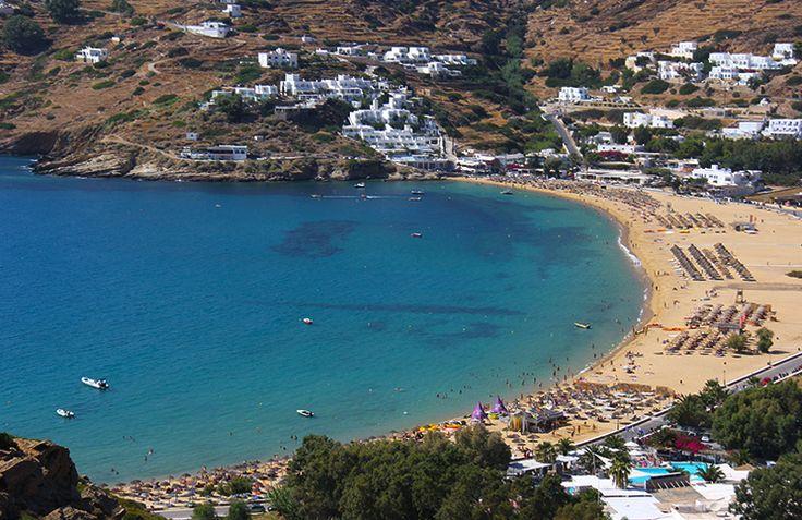A ilha grega de Ios é um dos segredos mais bem guardados da Grécia.. até agora! Veja alguns dos motivos porque você precisa ir pra lá, já!